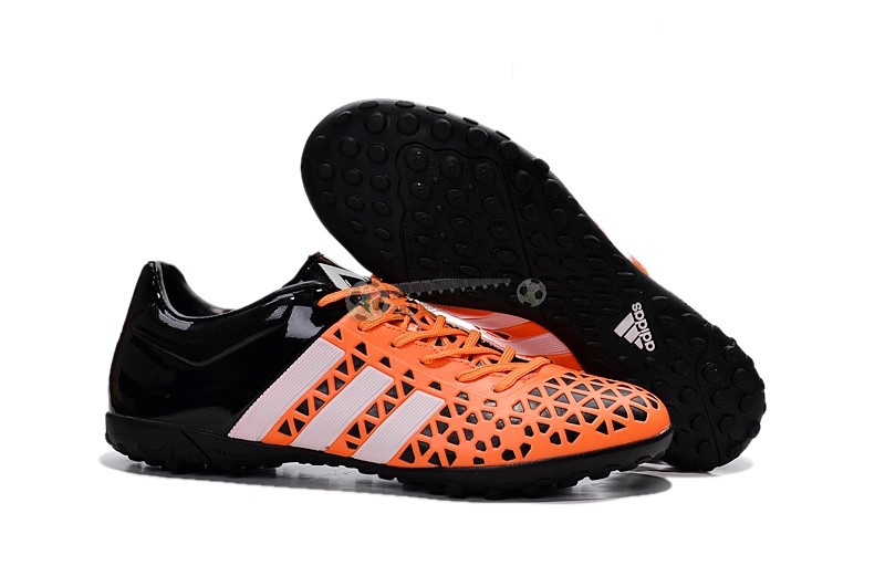 Adidas Ace 15.1 TF Orange Noir