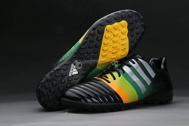 Adidas Nitrocharge 3.0 TF Noir Multicolore