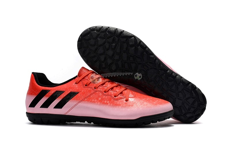 Adidas Messi 16.3 TF Rouge Noir