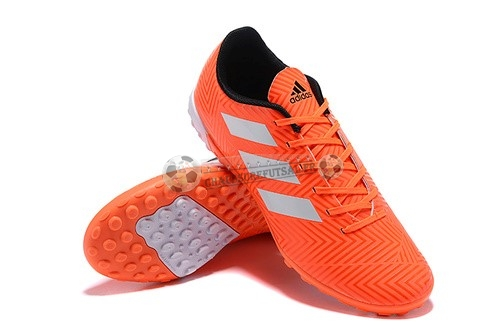 Adidas Nemeziz Messi Tango 18.4 TF Orange