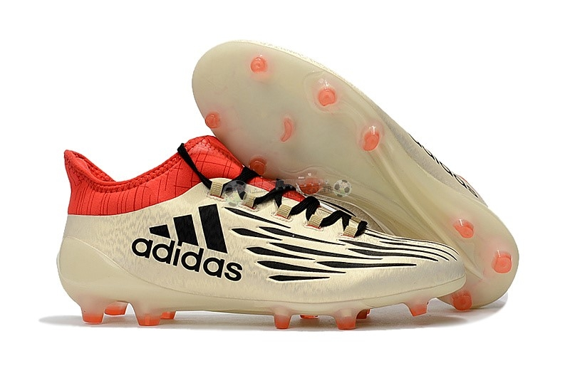 Adidas X 16.1 FG Clair Orange