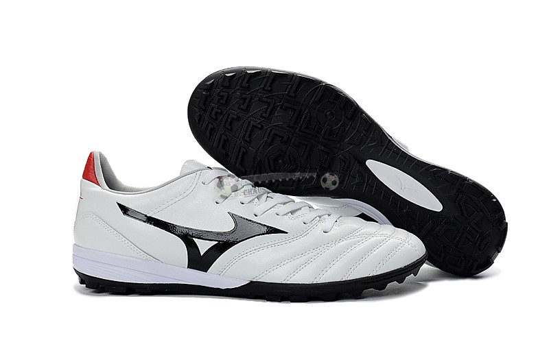 Mizuno monarcida Neo Mix TF Blanc