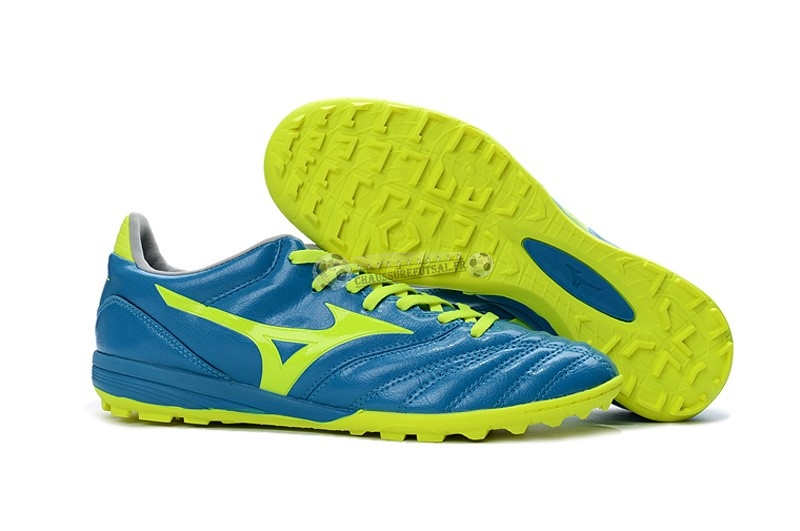 Mizuno monarcida Neo Mix TF Bleu