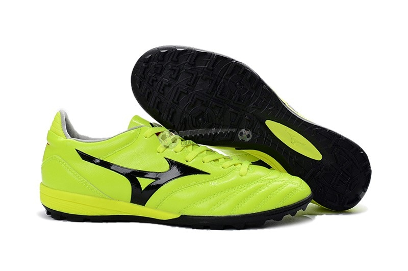 Mizuno monarcida Neo Mix TF Jaune