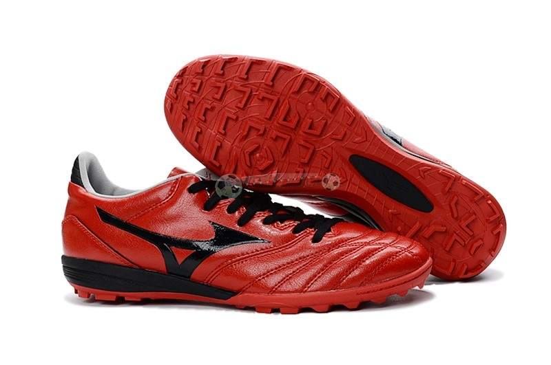 Mizuno monarcida Neo Mix TF Rouge