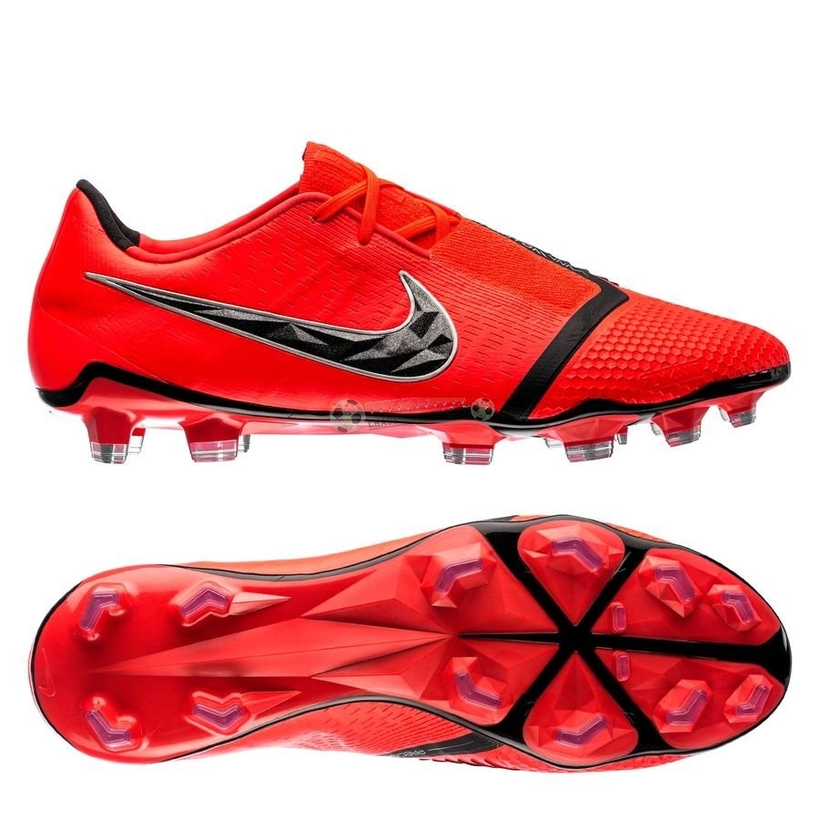 Nike Phantom Venom Elite FG Game Over Rouge