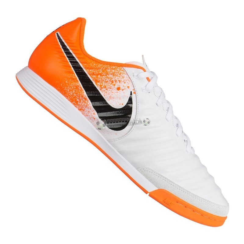 Nike Tiempo LegendX VII Academy IC Orange
