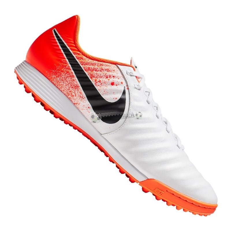 Nike Tiempo LegendX VII Academy TF Orange