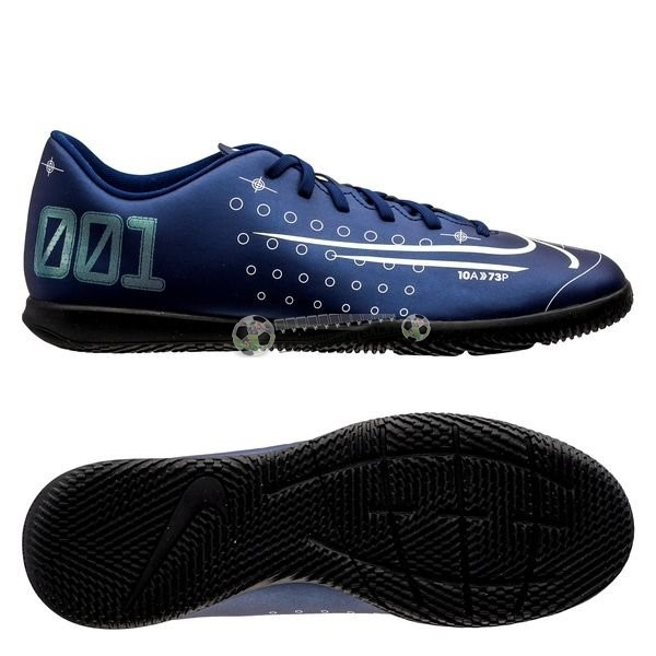 Nike Mercurial Vapor XIII Club IC Bleu