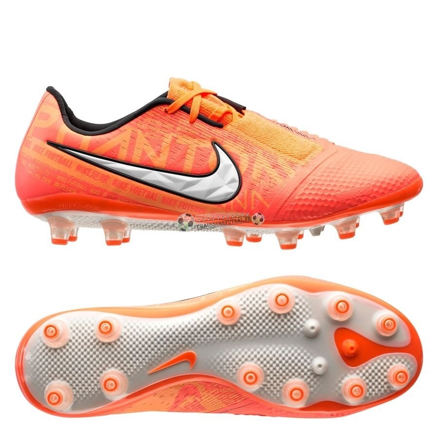 Nike Phantom Venom Elite AG PRO Fire Orange