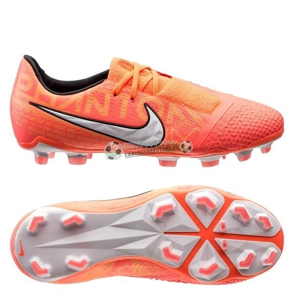 Nike Phantom Venom Elite FG Fire Orange